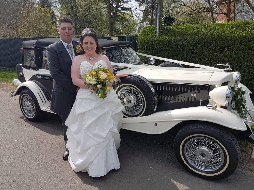 Beauford Wedding Car Hire