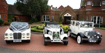 Wedding Cars Norwich