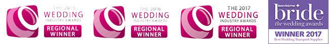 Wedding Indusrty Awards