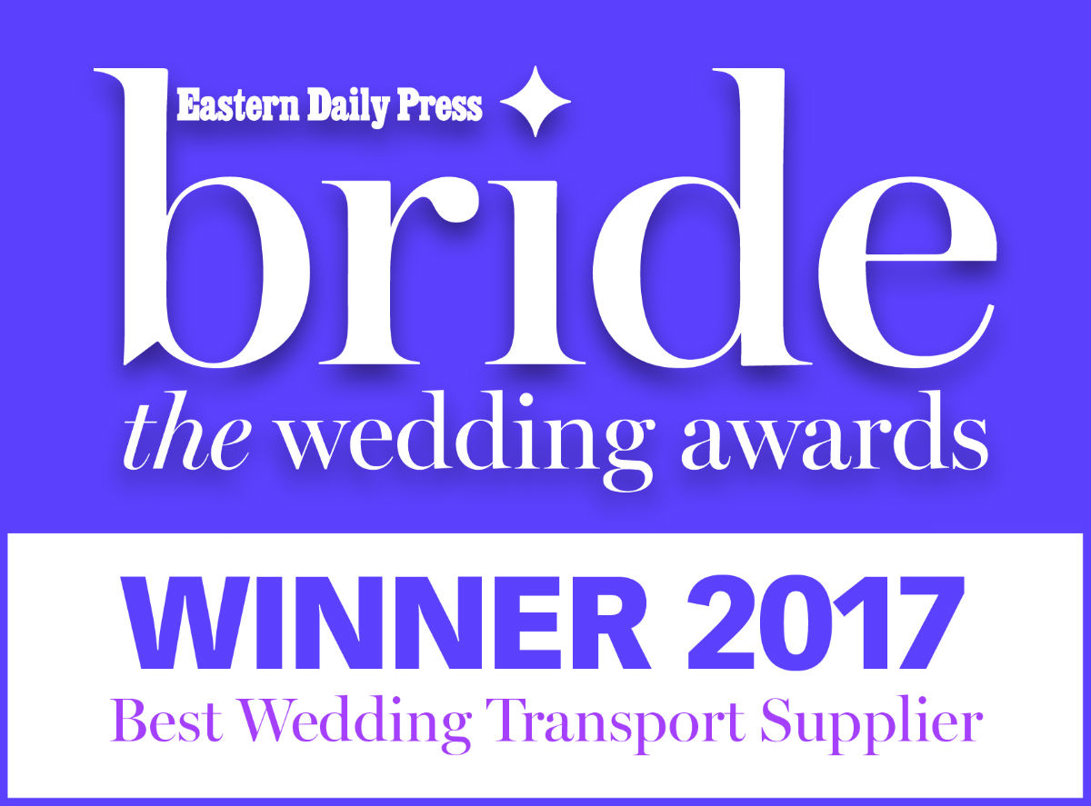 EDP Wedding Transport Winner 2017