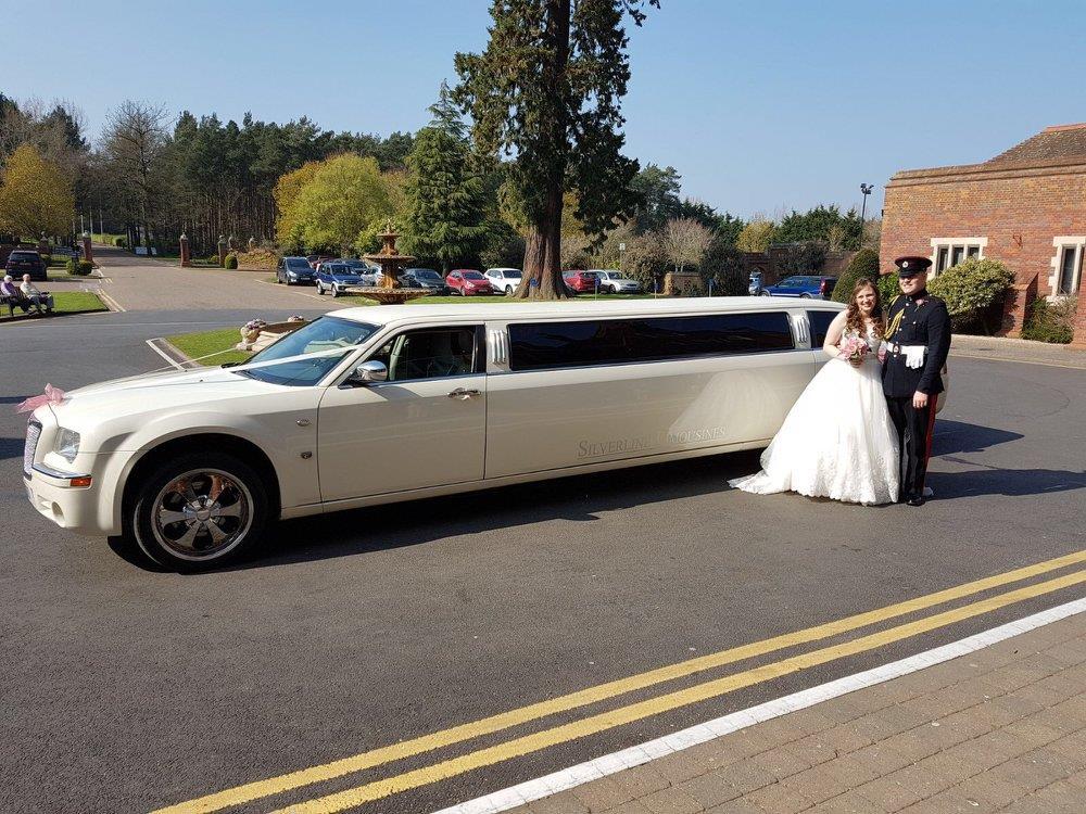 Limousine Hire Norfolk