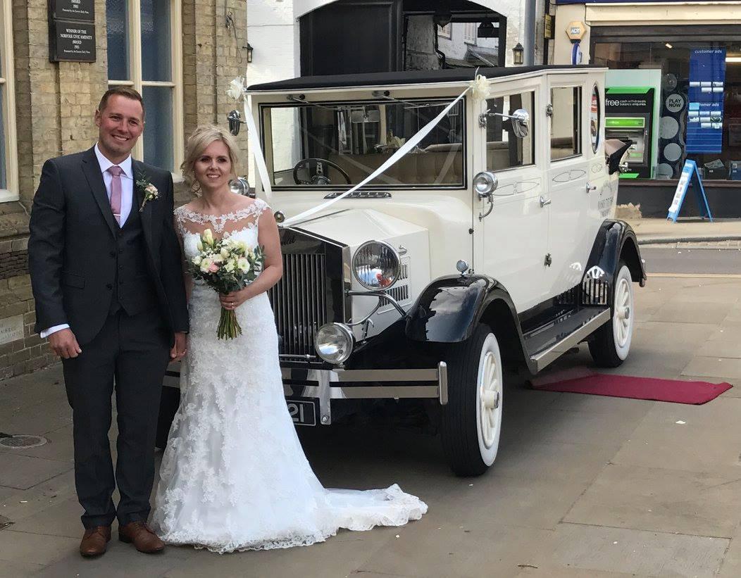 Imperial Wedding Car Hire Kings Lynn
