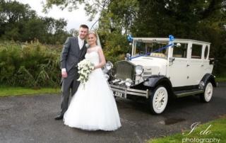 Imperial Wedding at Lowestoft