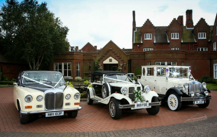 SIlverline Limousines & Wedding Cars