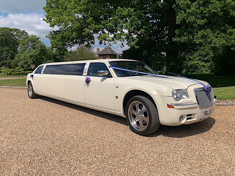Limousine Hire Norwich, Norfolk