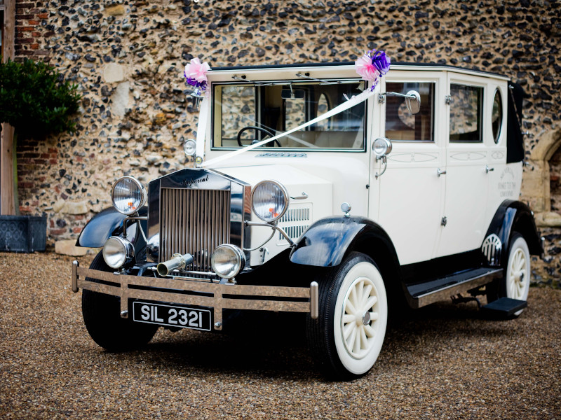 Imperial Wedding Cars