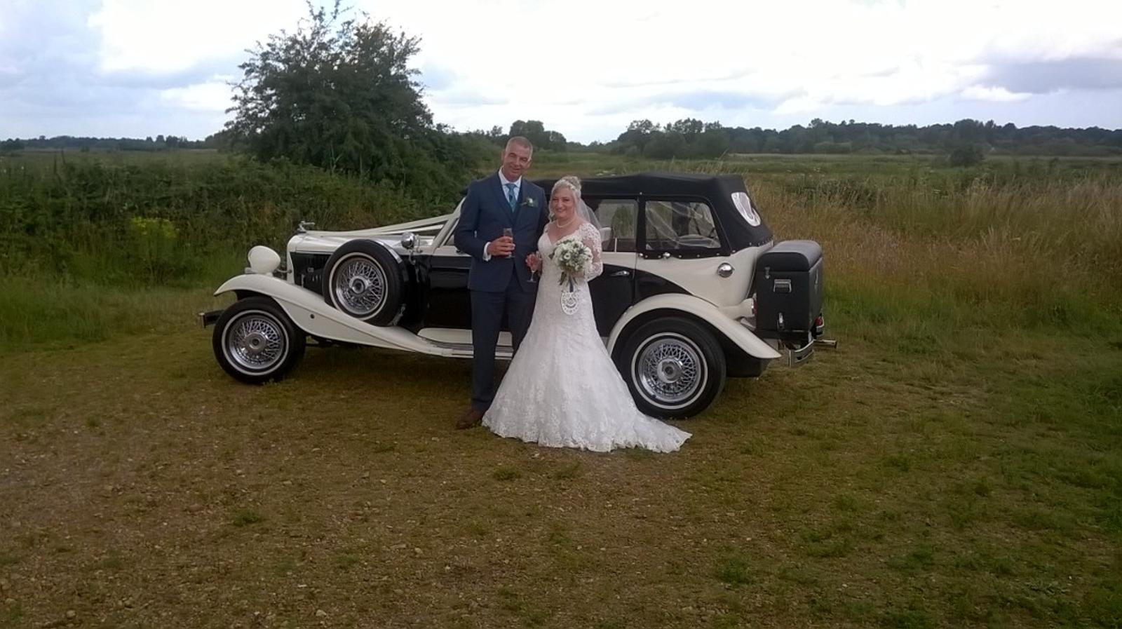 Beauford Soft Top