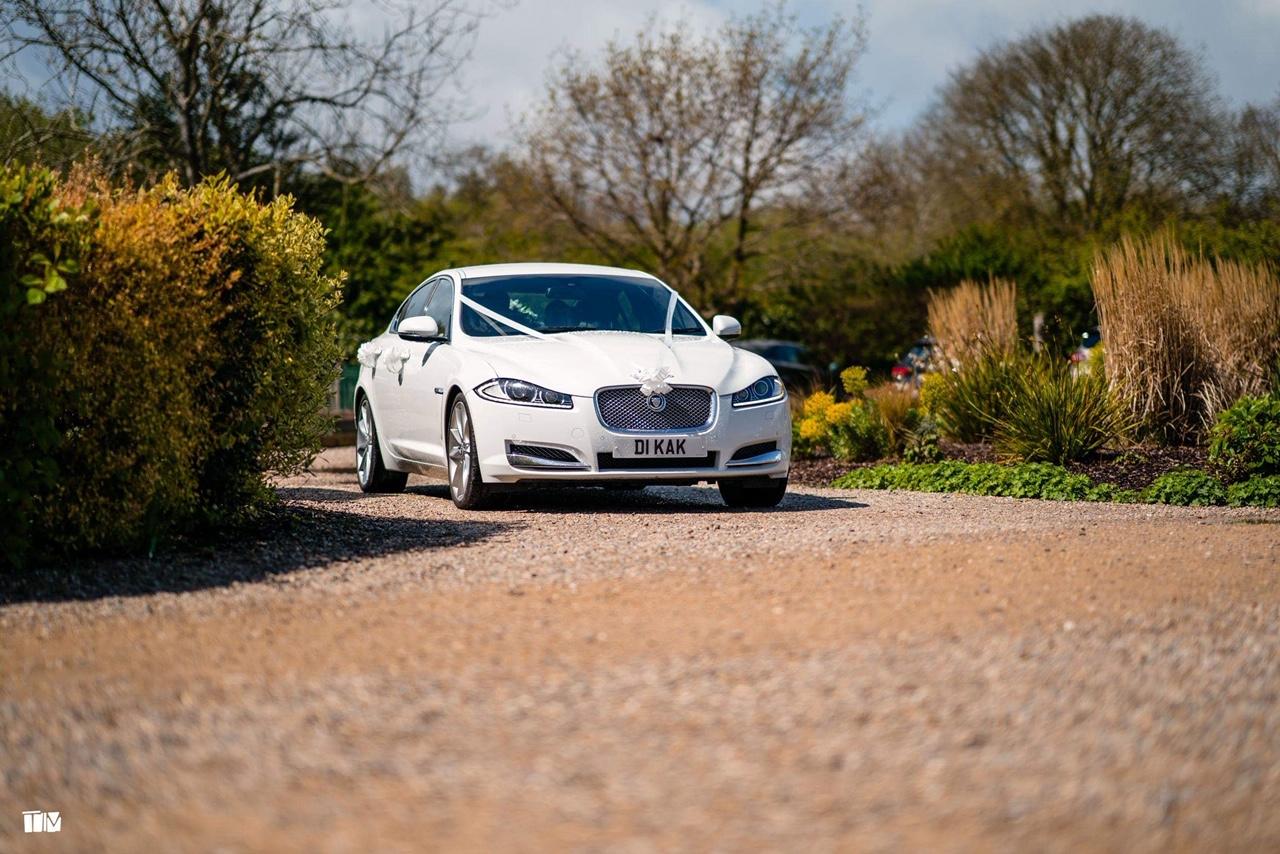 Jaguar Hire Norwich