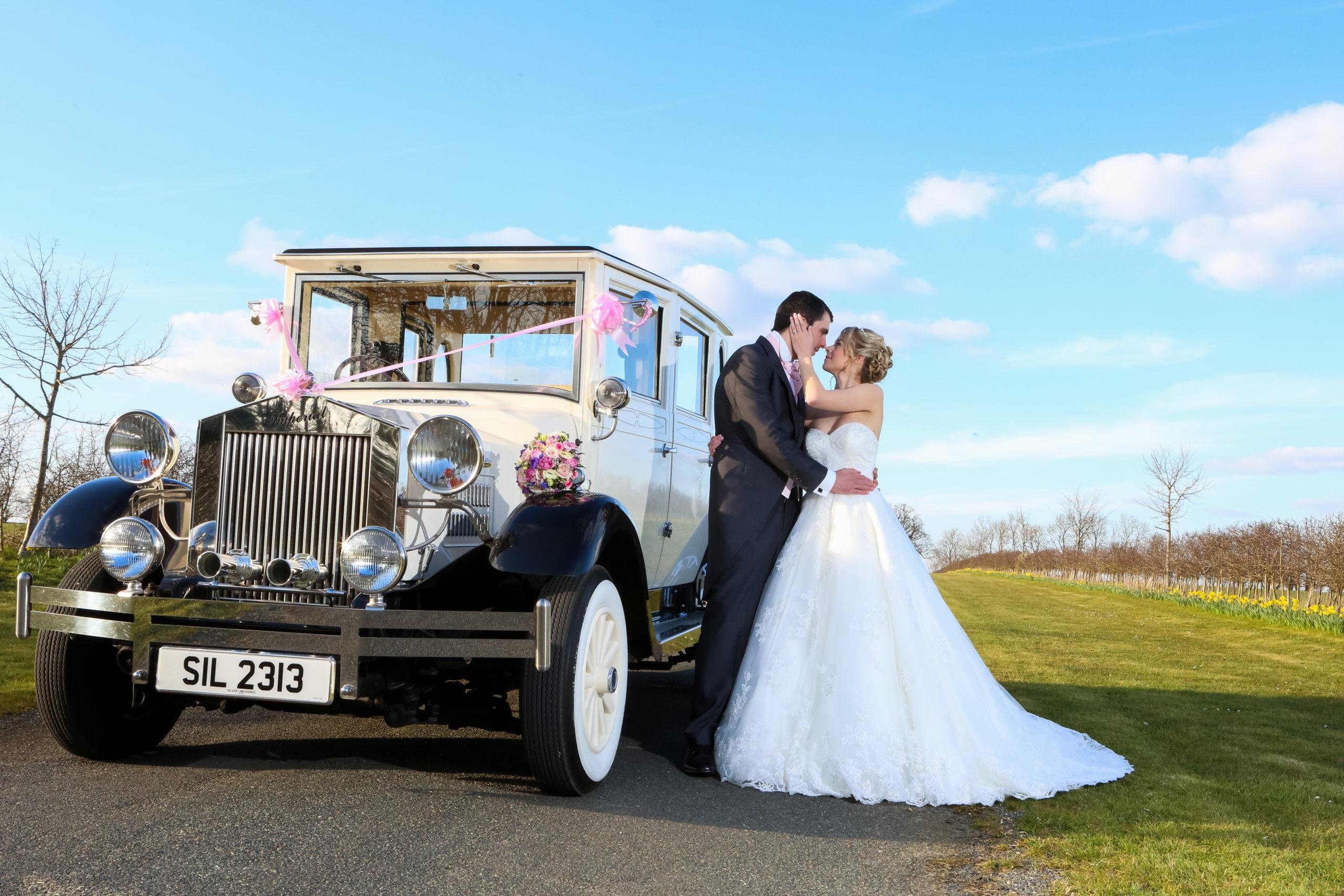 Wedding Car Hire Norwich Norfolk