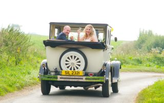 Best Top 5 Wedding Cars to Hire in Norwich