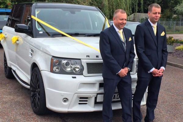 Range Rover Sports Revere
