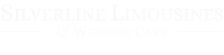 Silverline Limousines & Wedding Cars Logo