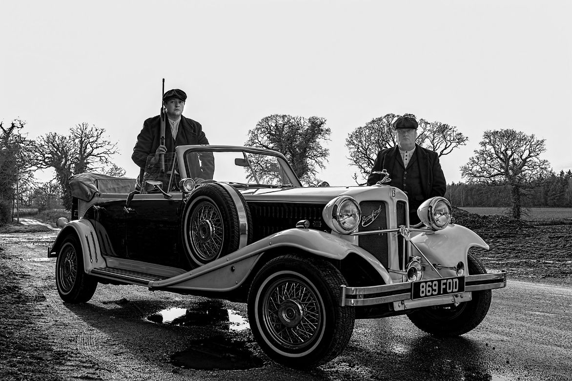 Wedding Car Guide