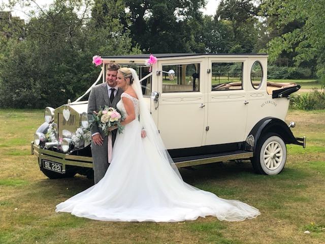 Wedding Venue in Suffolk